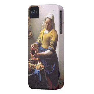 The Milkmaid iPhone 4 Case