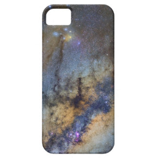 The Milky Way and constellations Scorpius, Sagitta iPhone 5 Case