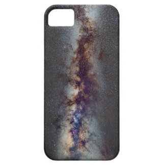 The Milky Way from Scorpio and Antares to Perseus iPhone 5 Cases