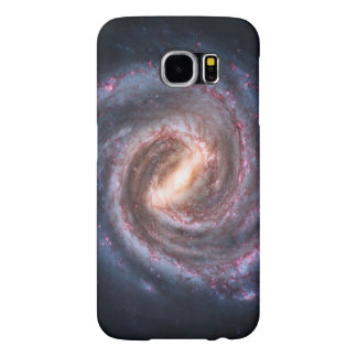 The Milky Way Samsung Galaxy S6 Cases
