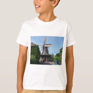 The Mill T-Shirt