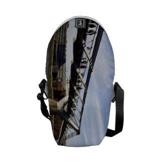 The Millenium Bridge Commuter Bags