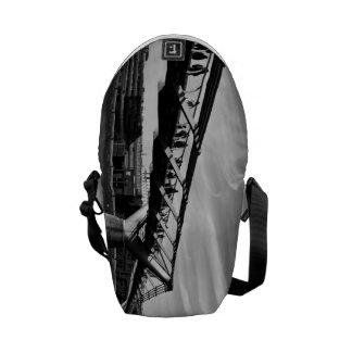 The Millenium Bridge Commuter Bag
