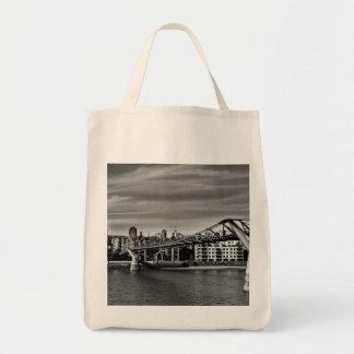 The Millennium Bridge Bag