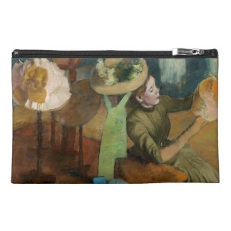 The Millinery Shop Travel Accessory Bags