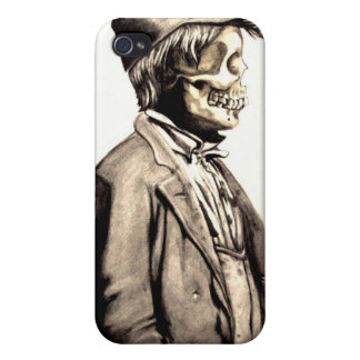 The Miners Son iPhone 4/4S Covers