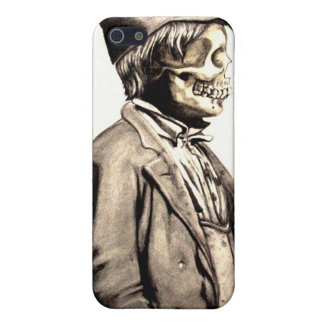 The Miners Son iPhone 5 Cover