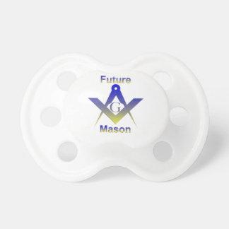 The Mini Mason Pacifier