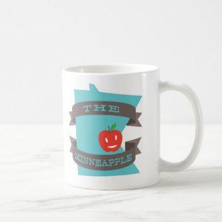 The Minneapple State Coffee Mug