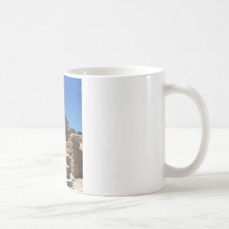 The Minoan Palace of Knossos photograph Coffee Mug
