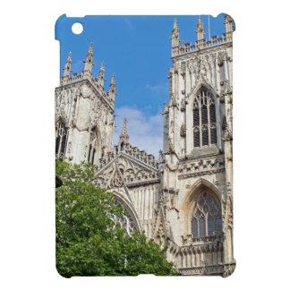 The Minster in York iPad Mini Cover