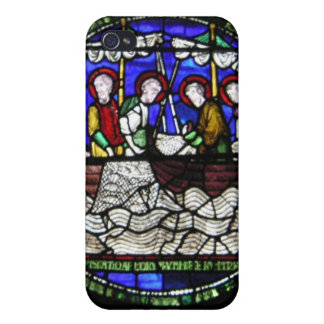The Miracle of the Loaves and Fishes iPhone 4/4S Case