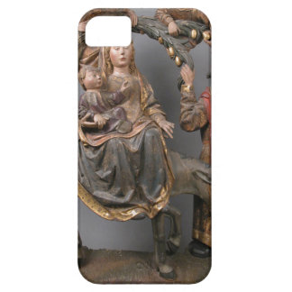 The Miracle of the Palm Tree on the Flight Egypt Case For The iPhone 5