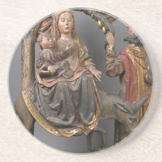 The Miracle of the Palm Tree on the Flight Egypt Coaster
