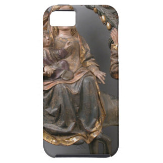 The Miracle of the Palm Tree on the Flight Egypt iPhone 5 Case