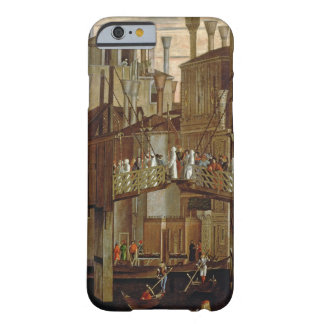 The Miracle of the Relic of the Holy Cross, detail Barely There iPhone 6 Case