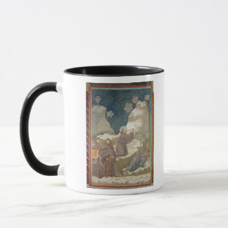 The Miracle of the Spring, 1297-99 Mug