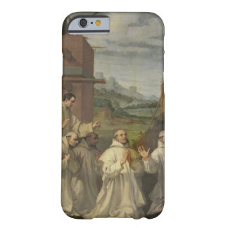 The Miracle of Water Springing from a Stone Barely There iPhone 6 Case