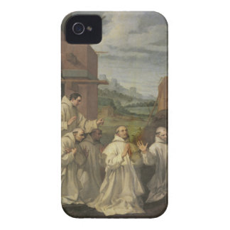 The Miracle of Water Springing from a Stone iPhone 4 Cover