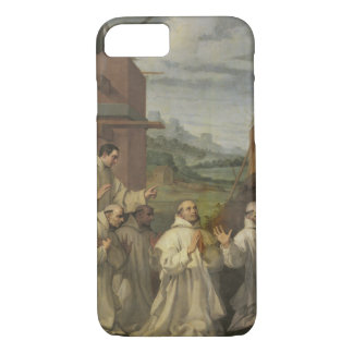 The Miracle of Water Springing from a Stone iPhone 7 Case