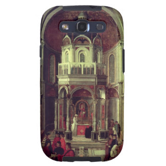 The Miraculous Healing of Pietro de' Ludovici, 150 Samsung Galaxy SIII Cases