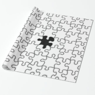The Missing Puzzle Piece Pattern