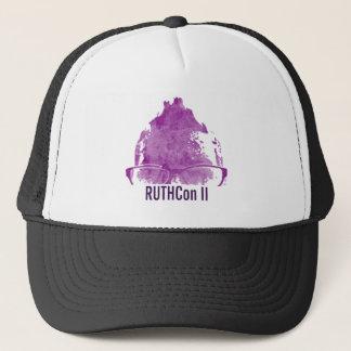 """The """"Mitchell"""" Trucker Hat"""