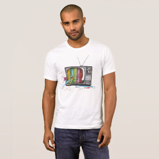 The Mobil Gallery TV T-Shirt