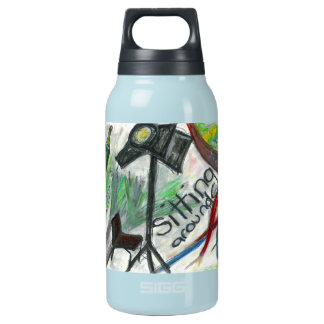 The Model Insulated Water Bottle