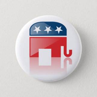 The Modern Republican Button