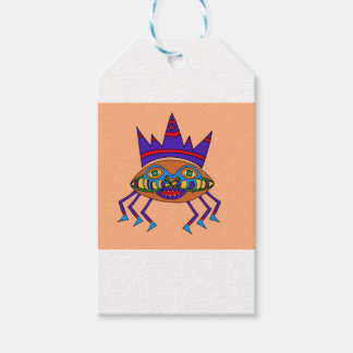 The Mollusk Gift Tags