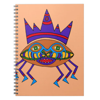 The Mollusk Notebook