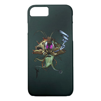 The Mollusk Smartphone Case