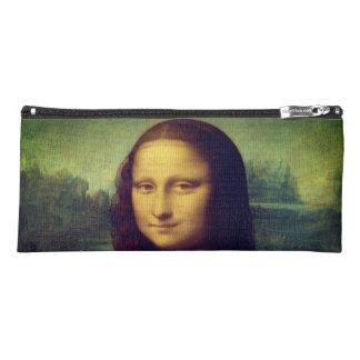 The Mona Lisa By Leonardo Da Vinci Pencil Case