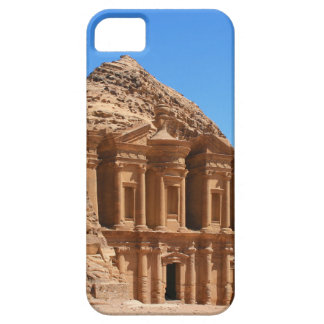 The Monastery Petra Jordan Case For The iPhone 5