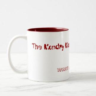The Monday Mug