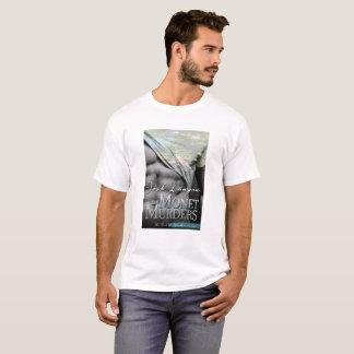 The Monet Murders t-shirt