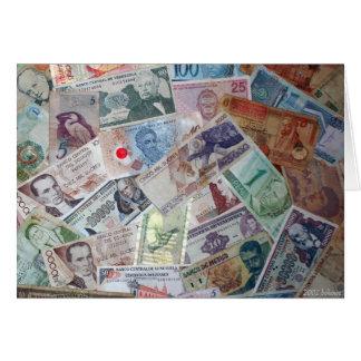 The Money Card