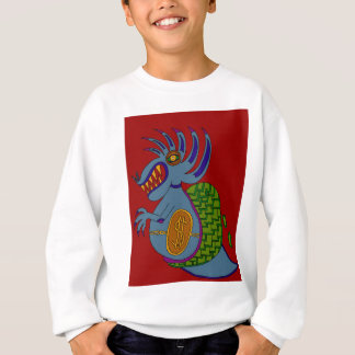 The Money Snail Sweatshirt