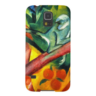 The Monkey Galaxy S5 Cover