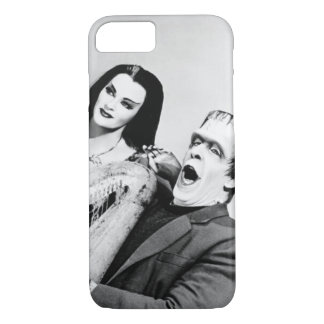 The monsters iPhone 7 case