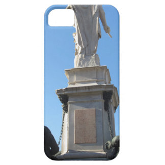 The monument Quattro Mori ( of the Four Moors ) Case For The iPhone 5