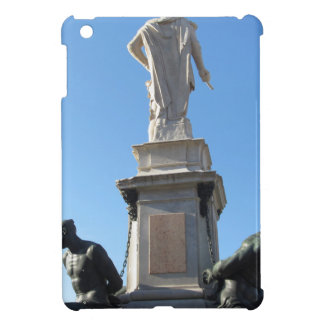The monument Quattro Mori ( of the Four Moors ) iPad Mini Case