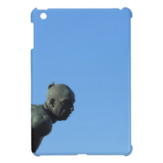 The monument Quattro Mori ( of the Four Moors ) iPad Mini Cover