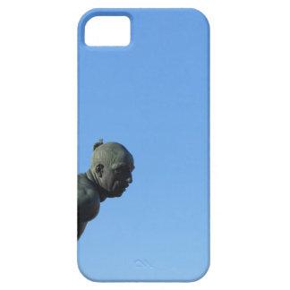 The monument Quattro Mori ( of the Four Moors ) iPhone 5 Cases