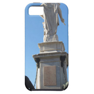 The monument Quattro Mori ( of the Four Moors ) iPhone 5 Covers