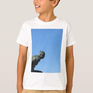 The monument Quattro Mori ( of the Four Moors ) T-Shirt