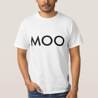The Moo Shirt