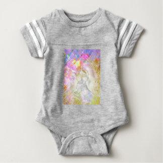 The Moon Baby Bodysuit