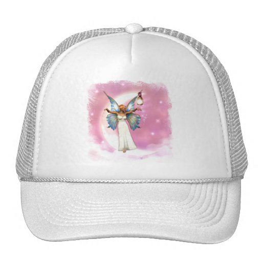 The Moon Faery Hat